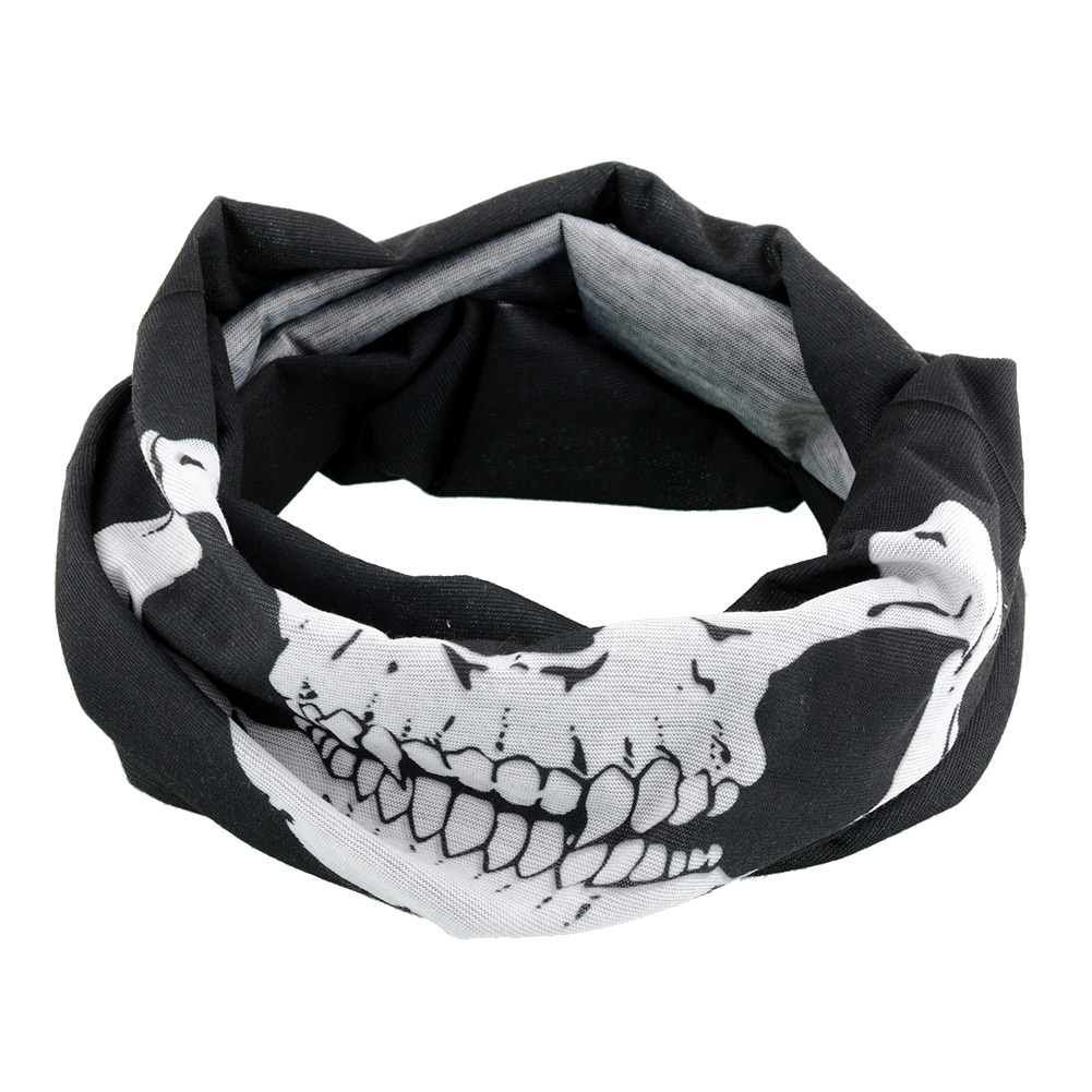 8222 Halloween Bandana Mask Face Mask for Cold Weather Warmer Skull Warmer 692332237812 | eBay