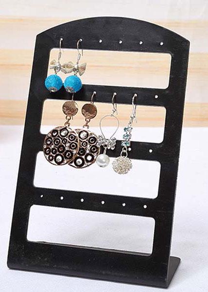5EFF-Design-24-Ear-Stud-Display-Stand-Holder-Showcase-Transparent-Earrings