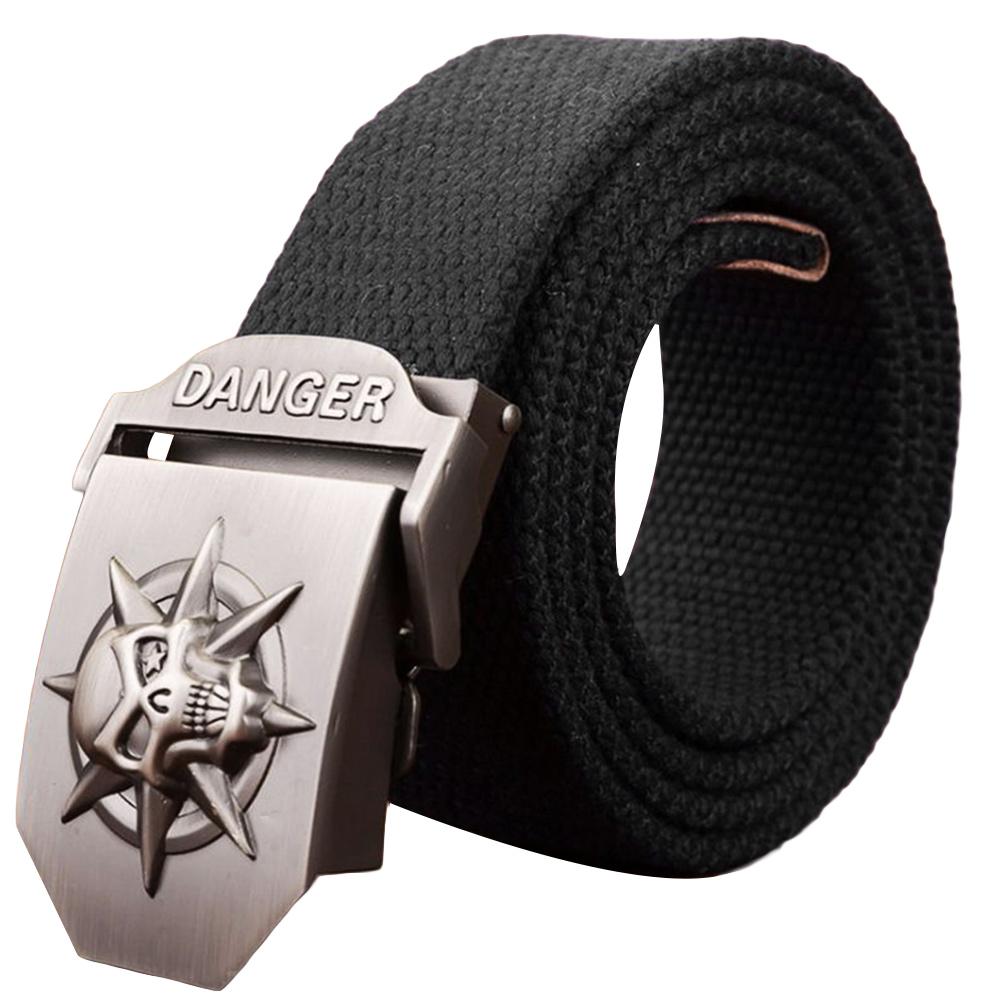 9EE5-Adjustable-Metal-Skull-Rock-Military-Canvas-Belt-Men-Waistband-Tactics