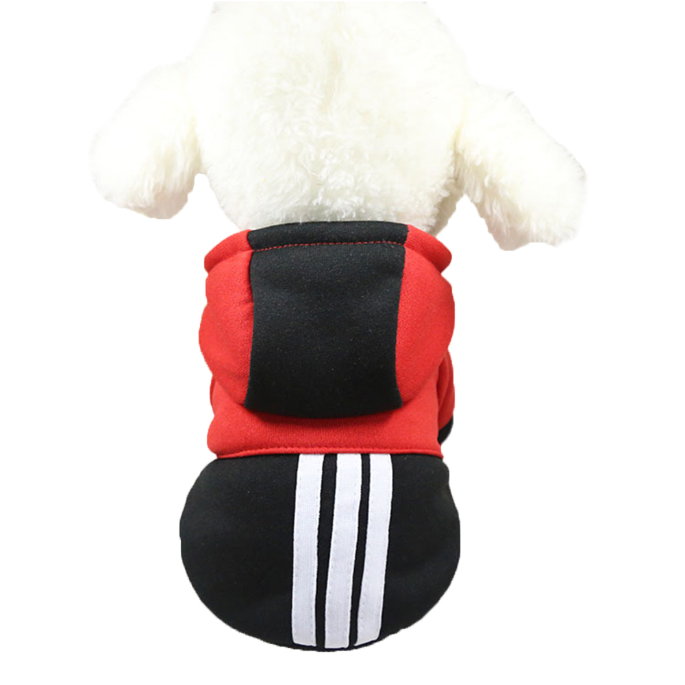 85D2-Puppy-Clothes-Pets-Cats-Costume-Sweater-Warm-Casual