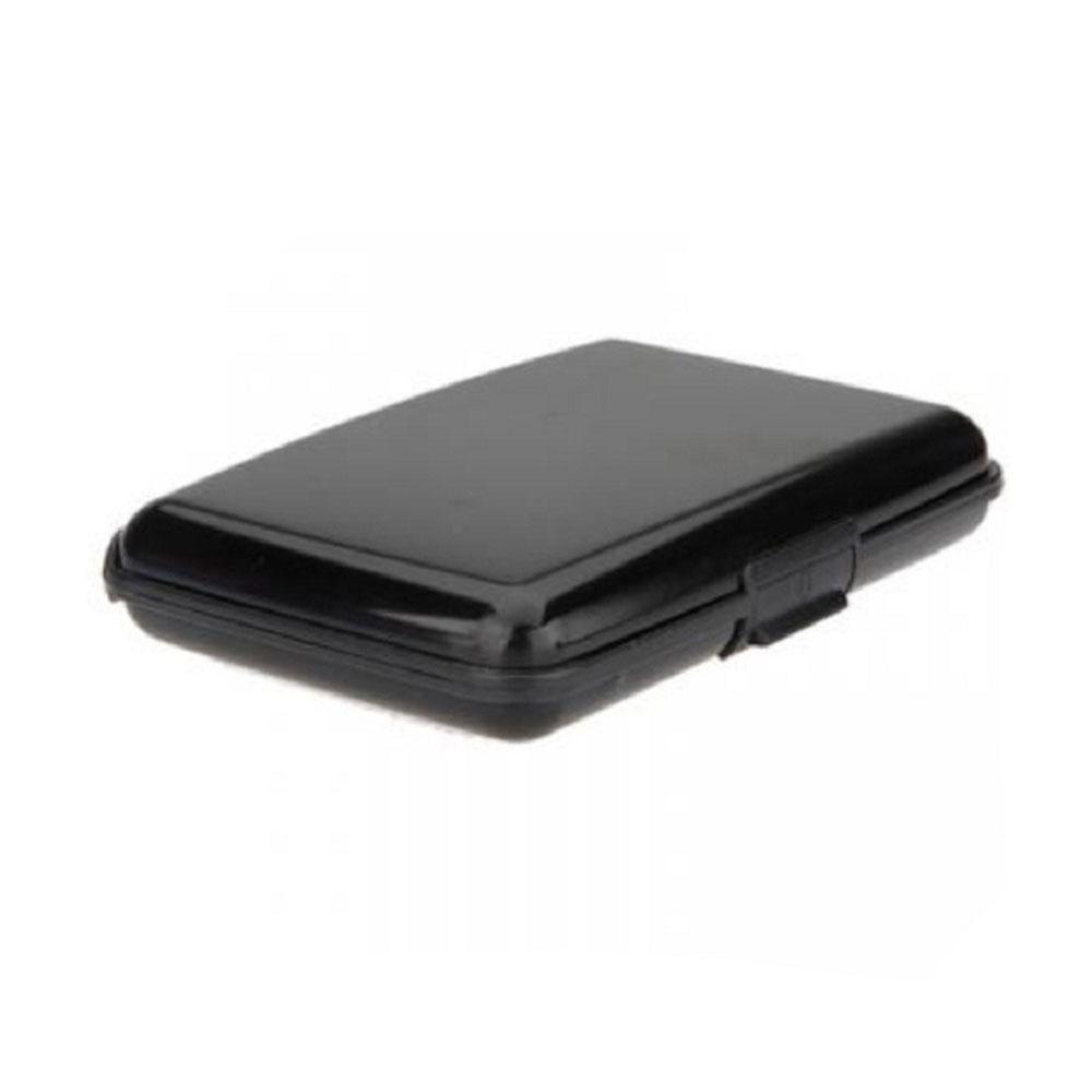 14A4-Card-Holder-Wallet-Pocket-Purse-Business-Card-Accessories-Men-039-S-Storage