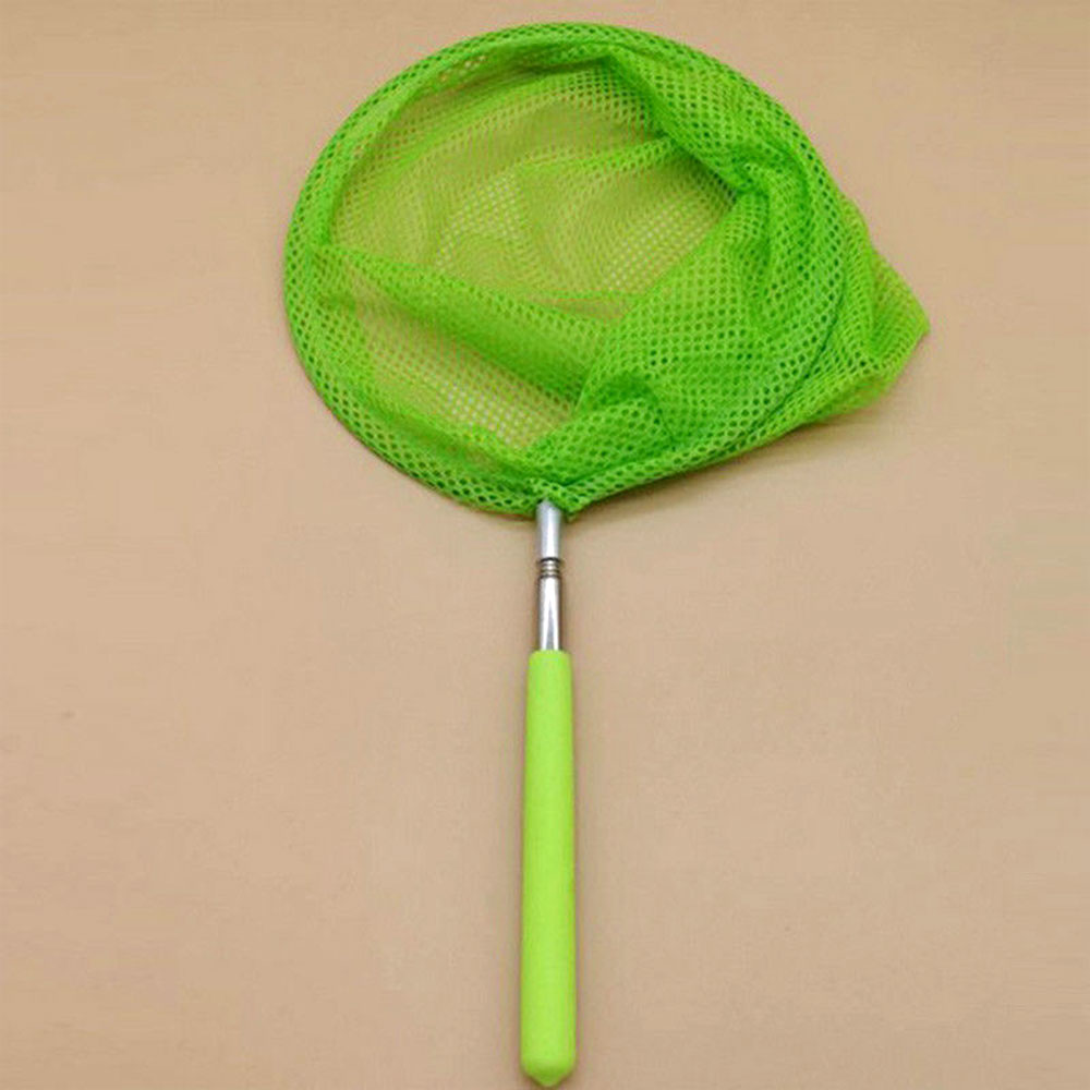 0CCF-Childs-Extendable-Fishing-Butterfly-Insect-Net-Telescopic-Handle