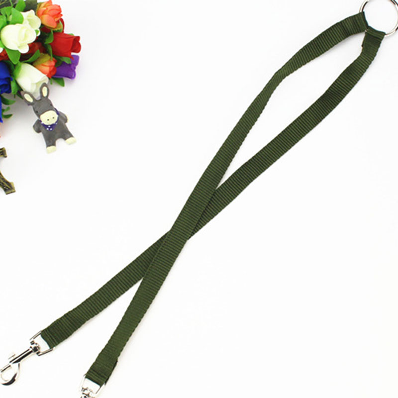 66D2-Pet-Double-Head-Lead-Leash-Traction-Rope-Two-Dogs-Puppy-Jogging-Splitter