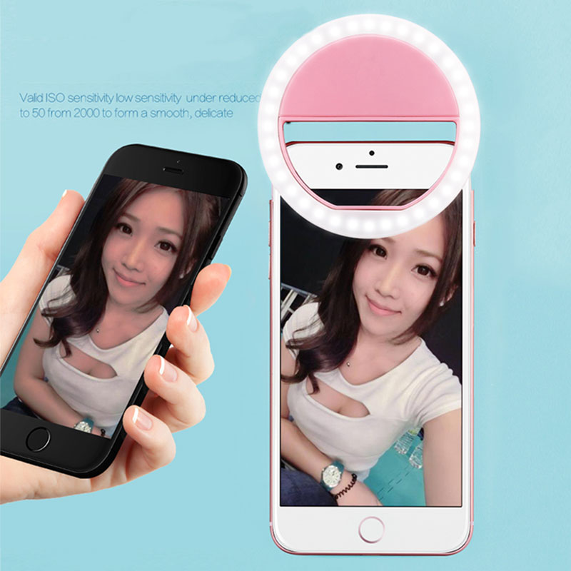09E0-USB-Selfie-Fill-Light-Flash-Ring-LED-Clip-Camera-Photo-For-Phone-Bright
