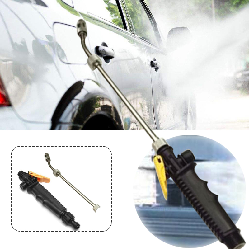 70EE-Aluminium-High-Pressure-Washer-Spray-Nozzle-Water-Jet-Supply-Cleaning-Tool