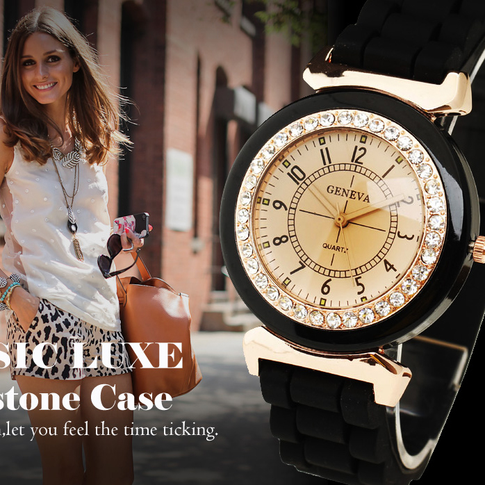 1FD4-Fashion-Geneva-Women-039-s-Rhinestone-Crystal-Strap-Rubber-Band-Wrist-Watch