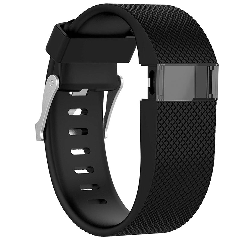 For-Fitbit-Charge-HR-Replacement-Silicone-Bracelet-Wrist-Watch-Band-Strap miniature 4
