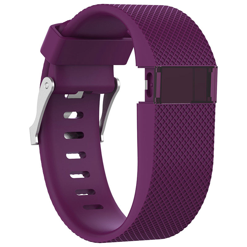 For-Fitbit-Charge-HR-Replacement-Silicone-Bracelet-Wrist-Watch-Band-Strap miniature 5