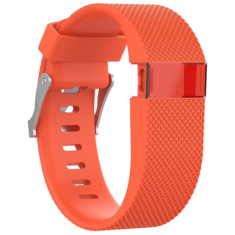 For-Fitbit-Charge-HR-Replacement-Silicone-Bracelet-Wrist-Watch-Band-Strap miniature 7