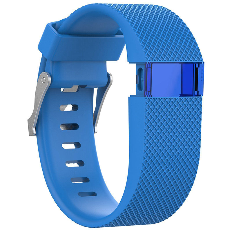 For-Fitbit-Charge-HR-Replacement-Silicone-Bracelet-Wrist-Watch-Band-Strap miniature 9