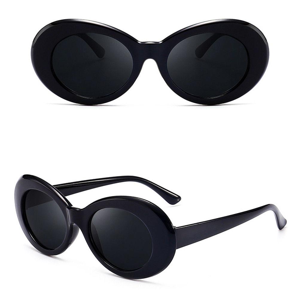 8254-Hot-Vintage-Retro-NIRVANA-Kurt-Cobain-Sunglasses-Mirrored-Oval-Glasses