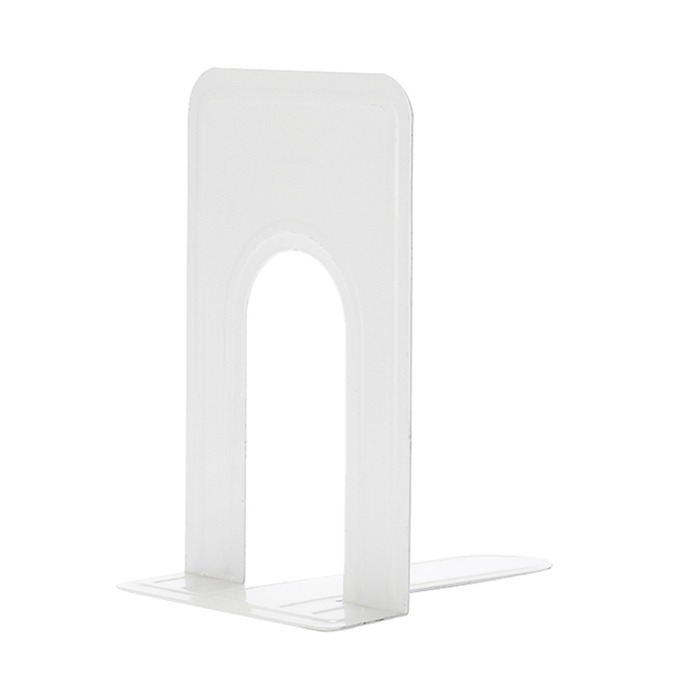 B89B-Durable-Book-End-Bookend-Height-19cm-Useful-Stationary-Office-Document
