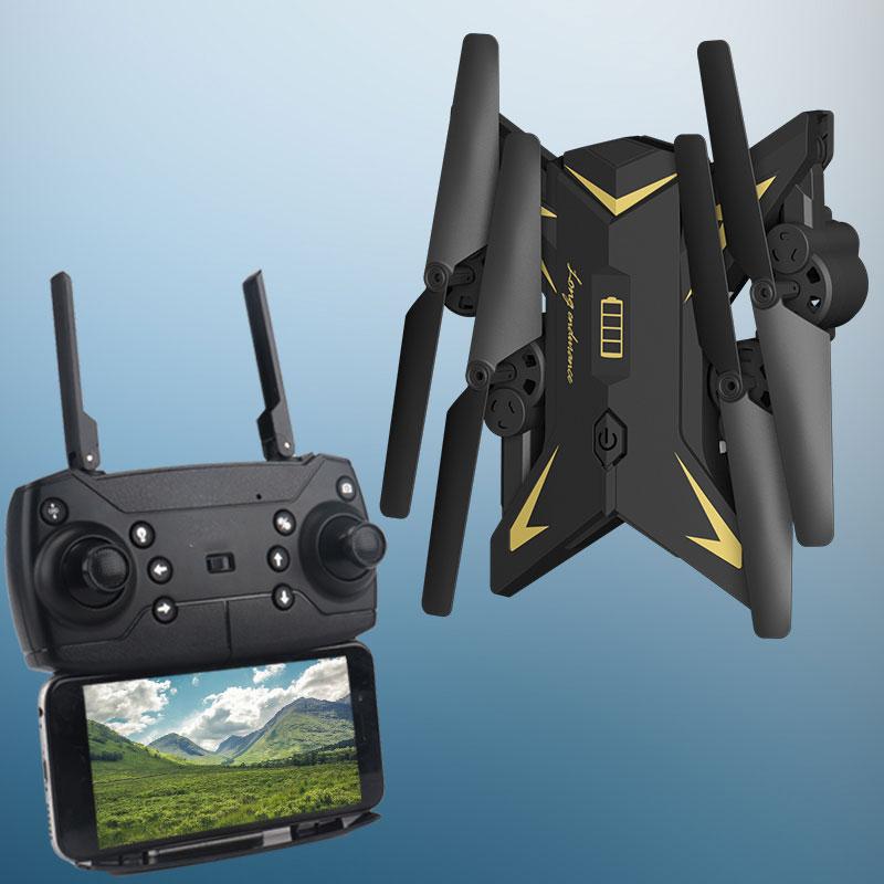 KY601S-Drone-RC-Quadcopter-Camera-1080P-480P-Foldable-Aircraft-Remote-Control