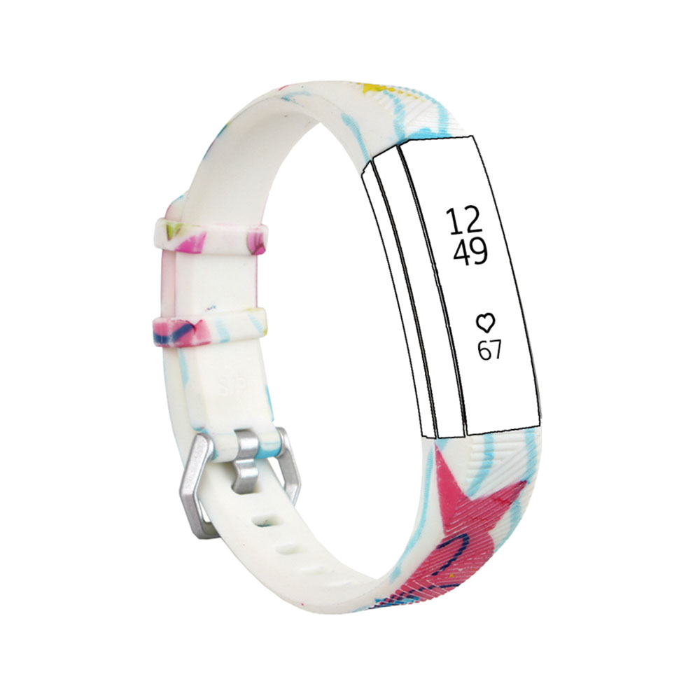 Sports-Replacement-Strap-Watch-Band-For-Fitbit-Ace-Child-Wristbands-adjustable miniatura 4