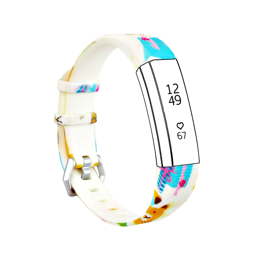 Sports-Replacement-Strap-Watch-Band-For-Fitbit-Ace-Child-Wristbands-adjustable miniatura 5
