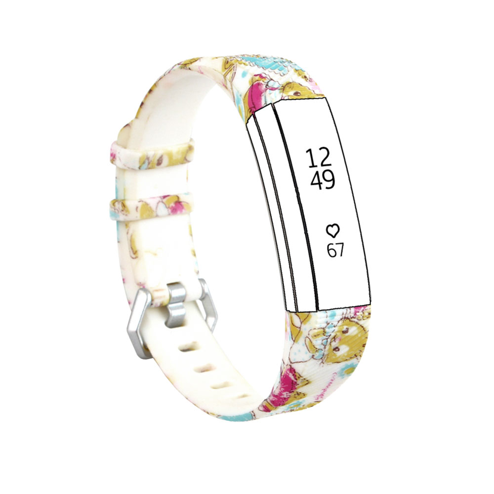 Sports-Replacement-Strap-Watch-Band-For-Fitbit-Ace-Child-Wristbands-adjustable miniatura 6
