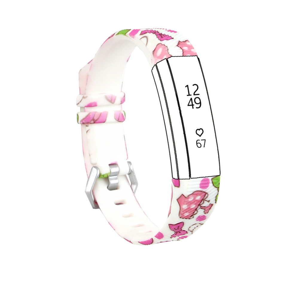 Sports-Replacement-Strap-Watch-Band-For-Fitbit-Ace-Child-Wristbands-adjustable miniatura 9