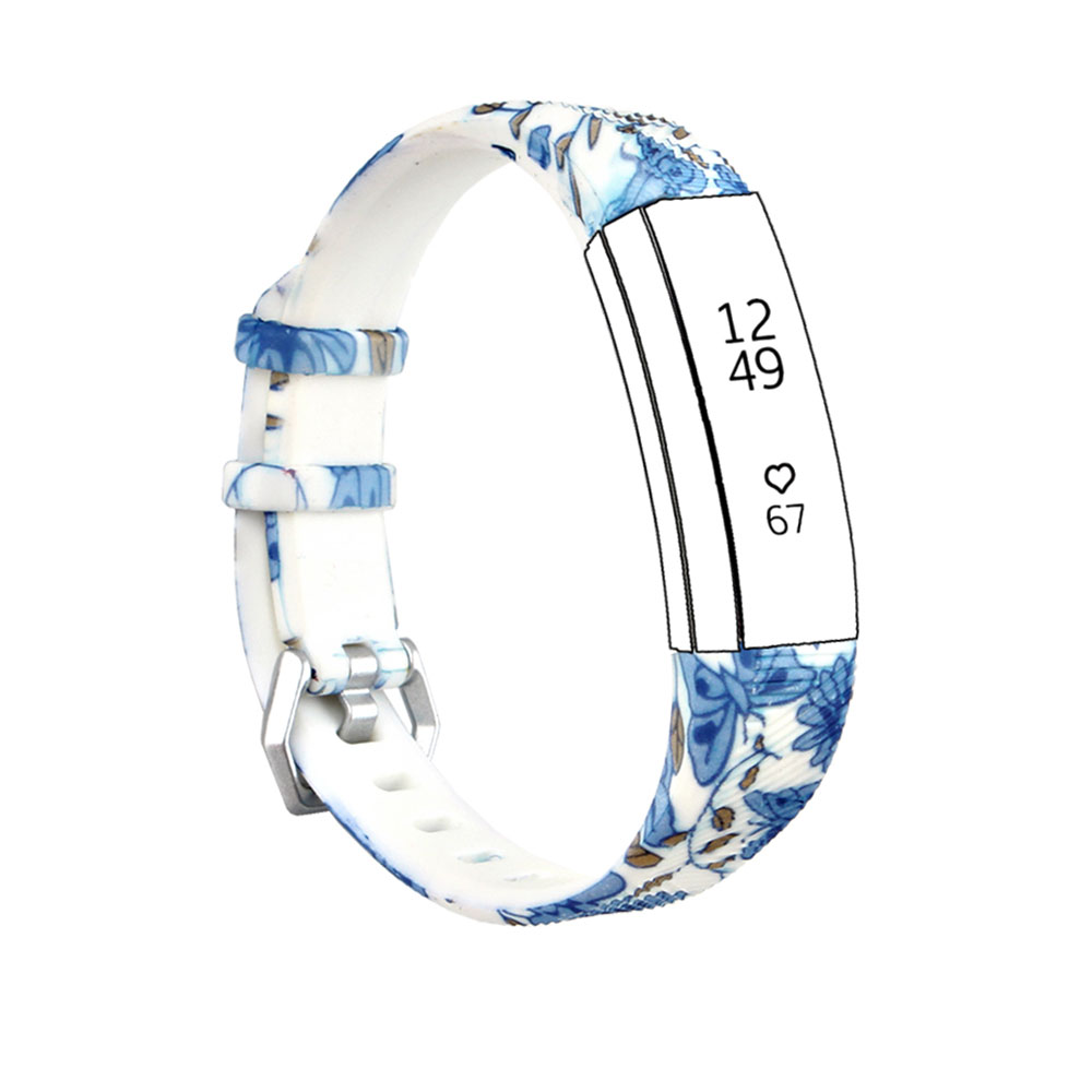 Sports-Replacement-Strap-Watch-Band-For-Fitbit-Ace-Child-Wristbands-adjustable miniatura 10