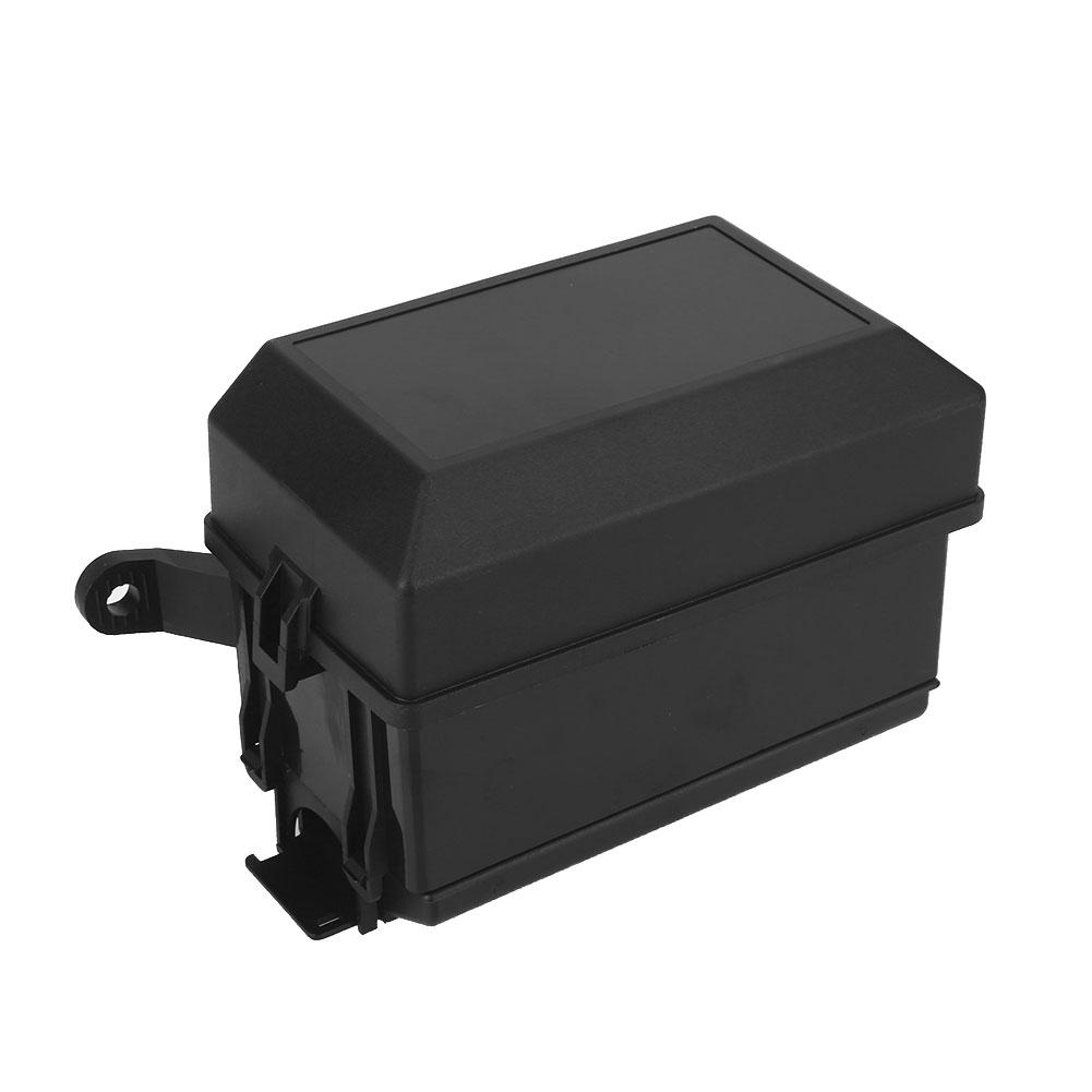 Car Fuse Box 6 Relay Block Holder Universal Kit For Nacelle Uk 4 Of 8 Insurance 7c57